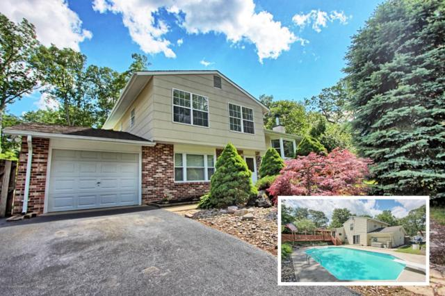 59 Vermont Avenue, Jackson, NJ 08527 (MLS #21724177) :: The Dekanski Home Selling Team