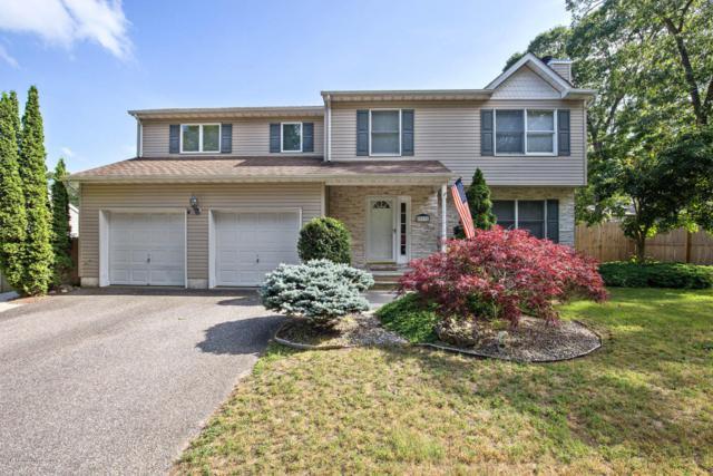 913 Gloucester Avenue, Brick, NJ 08723 (MLS #21724206) :: The Dekanski Home Selling Team