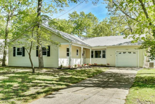 94 Salem Road, Brick, NJ 08724 (MLS #21724209) :: The Dekanski Home Selling Team