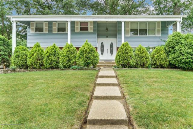 9 Alaska Avenue, Jackson, NJ 08527 (MLS #21724226) :: The Dekanski Home Selling Team