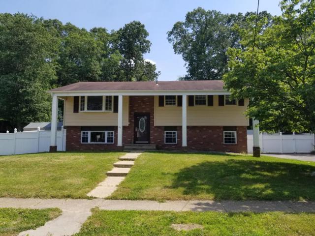 85 Citadel Drive, Jackson, NJ 08527 (MLS #21724232) :: The Dekanski Home Selling Team