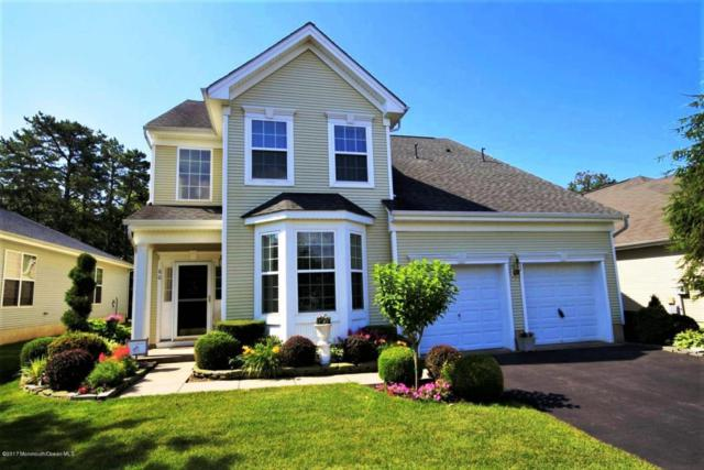60 Pond View Circle, Barnegat, NJ 08005 (MLS #21724245) :: The MEEHAN Group of RE/MAX New Beginnings Realty