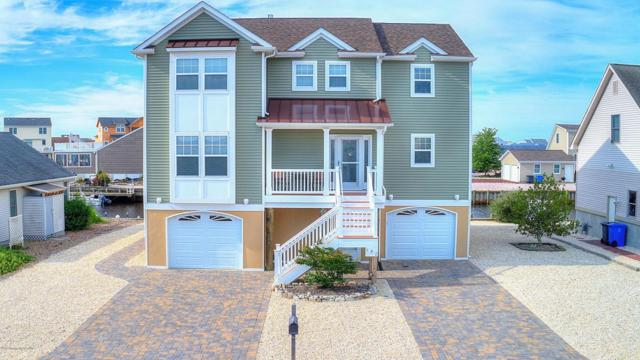 150 Bernard Drive, Manahawkin, NJ 08050 (MLS #21724259) :: The Dekanski Home Selling Team