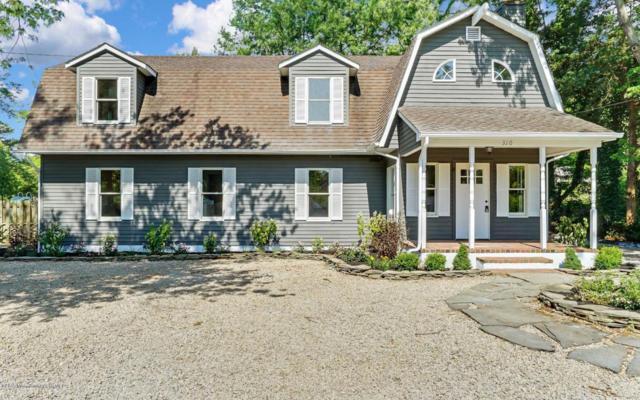 310 Ryan Avenue, Bayville, NJ 08721 (MLS #21724268) :: The Dekanski Home Selling Team