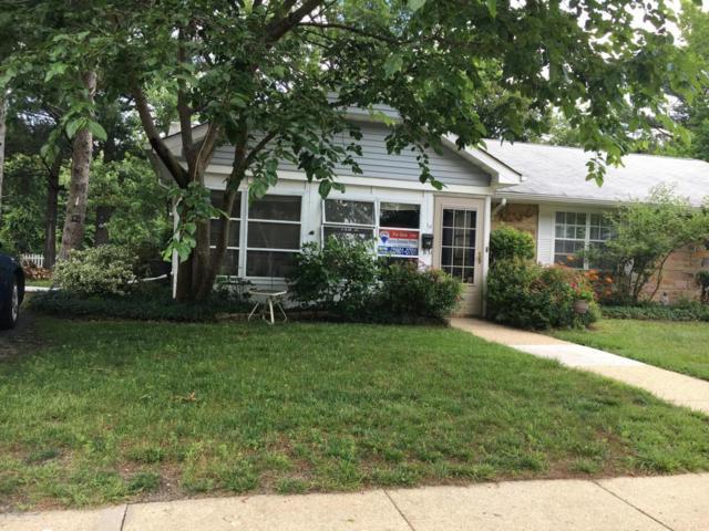 5 Carnation Drive A, Lakewood, NJ 08701 (MLS #21724295) :: The Dekanski Home Selling Team