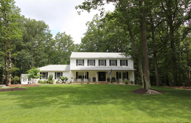 2 Woods Road, New Egypt, NJ 08533 (MLS #21724350) :: The Dekanski Home Selling Team