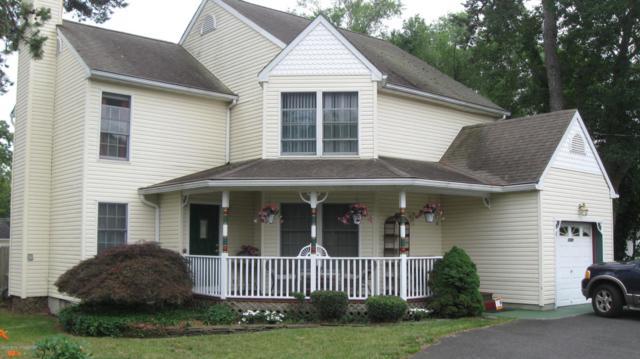 2349 Hooper Avenue, Brick, NJ 08724 (MLS #21724355) :: The Dekanski Home Selling Team