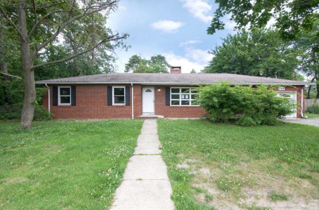 1109 12th Avenue, Toms River, NJ 08757 (MLS #21724375) :: The Dekanski Home Selling Team