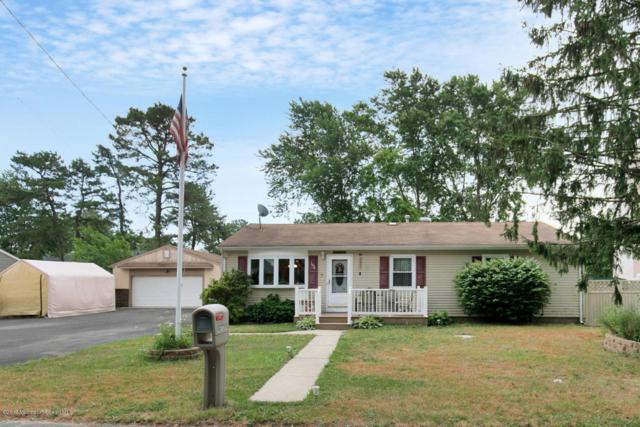 1524 4th Avenue, Toms River, NJ 08757 (MLS #21724383) :: The Dekanski Home Selling Team