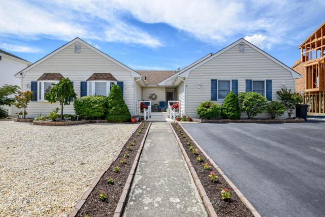 141 Bruce Drive, Manahawkin, NJ 08050 (MLS #21724392) :: The Dekanski Home Selling Team