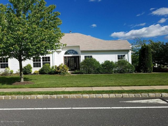 2 Moet Court, Manchester, NJ 08759 (MLS #21724401) :: The Dekanski Home Selling Team