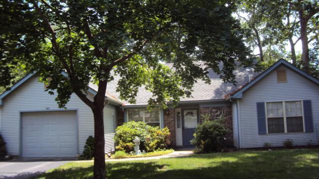 540 Petunia Lane N, Whiting, NJ 08759 (MLS #21724414) :: The Dekanski Home Selling Team
