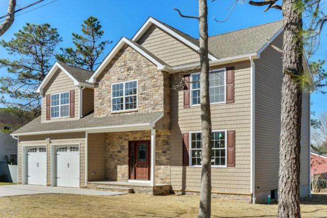 545 Hill Road, Toms River, NJ 08753 (MLS #21724418) :: The Dekanski Home Selling Team