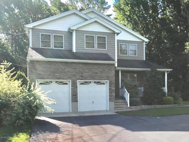 11 Briarwood Avenue, Middletown, NJ 07748 (MLS #21724431) :: The Dekanski Home Selling Team