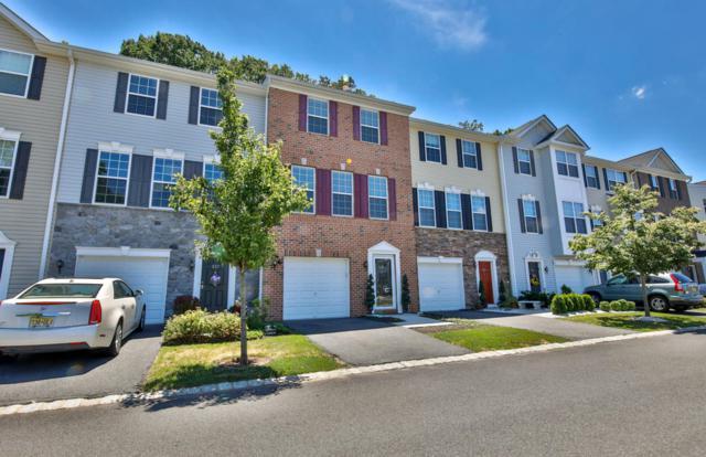 235 Chickadee Court #1000, Freehold, NJ 07728 (MLS #21724433) :: The Dekanski Home Selling Team