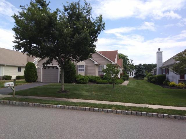 3295 Springer Lane, Toms River, NJ 08755 (MLS #21724437) :: The Dekanski Home Selling Team