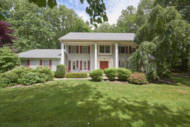 13 Constitution Drive, Middletown, NJ 07748 (MLS #21724443) :: The Dekanski Home Selling Team