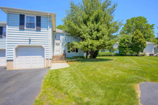 3602 James Court, Middletown, NJ 07748 (MLS #21724445) :: The Dekanski Home Selling Team