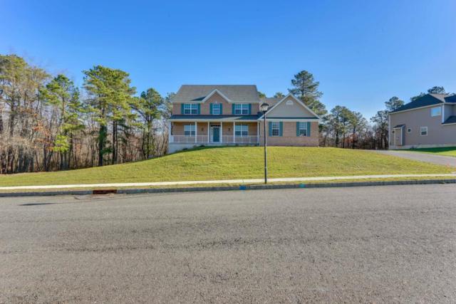 3 Bellagio Road, Jackson, NJ 08527 (MLS #21724466) :: The Dekanski Home Selling Team