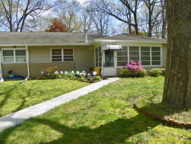 9 West Road D, Jackson, NJ 08527 (MLS #21724484) :: The Dekanski Home Selling Team