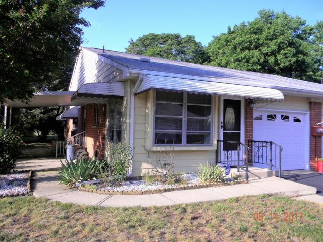 13 Lenape Drive A, Whiting, NJ 08759 (MLS #21724485) :: The Dekanski Home Selling Team