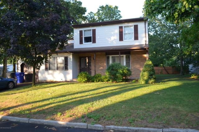 1421 Metedeconk Avenue, Brick, NJ 08723 (MLS #21724522) :: The Dekanski Home Selling Team