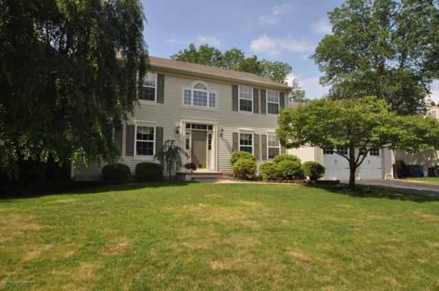 2020 Brookewood Drive, Toms River, NJ 08755 (MLS #21724523) :: The Dekanski Home Selling Team
