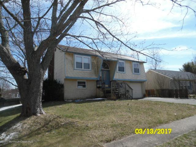 31 Capstan Street, Barnegat, NJ 08005 (MLS #21724534) :: The Dekanski Home Selling Team