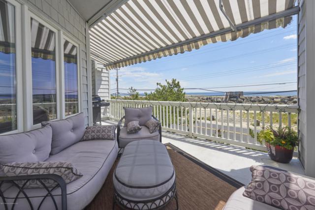 766 Ocean Avenue #2, Sea Bright, NJ 07760 (MLS #21724537) :: The Dekanski Home Selling Team