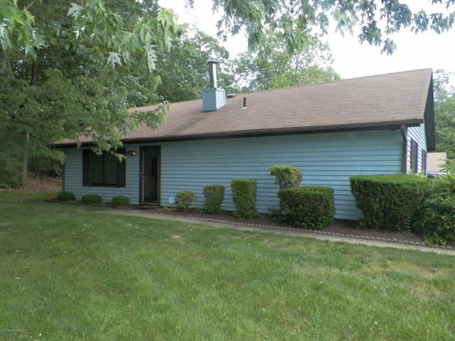 5 Peacock Place, Howell, NJ 07731 (MLS #21724543) :: The Dekanski Home Selling Team