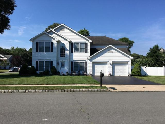 67 Morsell Drive, Brick, NJ 08723 (MLS #21724558) :: The Dekanski Home Selling Team