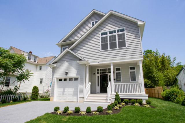 16 South Avenue, Atlantic Highlands, NJ 07716 (MLS #21724566) :: The Dekanski Home Selling Team