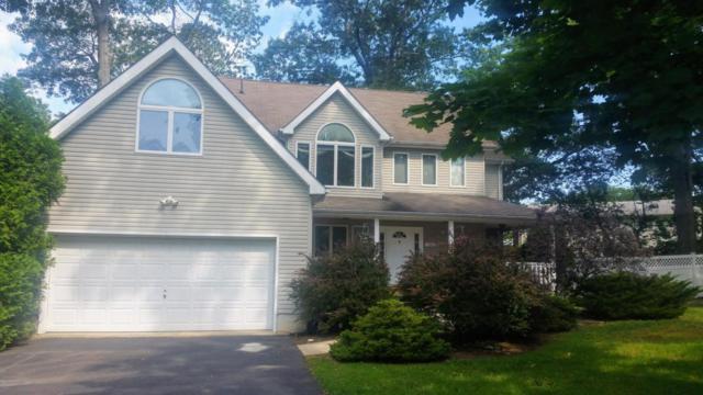 126 N Curtis Place, Toms River, NJ 08753 (MLS #21724568) :: The Dekanski Home Selling Team