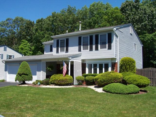 12 Kiwi Loop, Howell, NJ 07731 (MLS #21724575) :: The Dekanski Home Selling Team