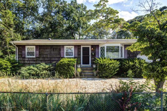 23 Nejecho Drive, Brick, NJ 08723 (MLS #21724608) :: The MEEHAN Group of RE/MAX New Beginnings Realty