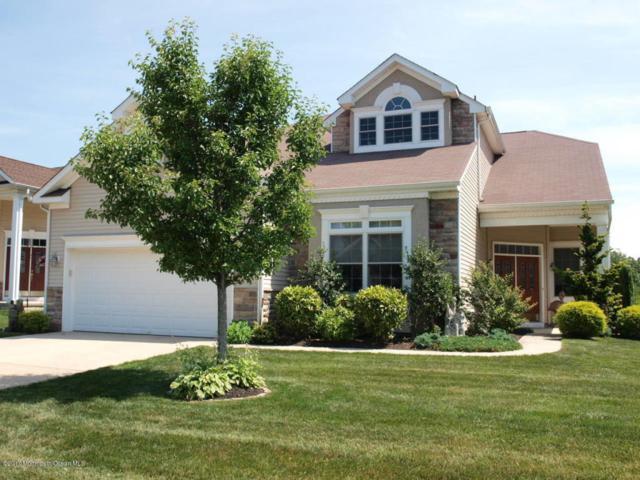 202 Brigantine Boulevard, Waretown, NJ 08758 (MLS #21724629) :: The Dekanski Home Selling Team