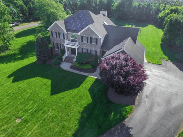 121 Highland Ridge Road, Manalapan, NJ 07726 (MLS #21724634) :: The Dekanski Home Selling Team