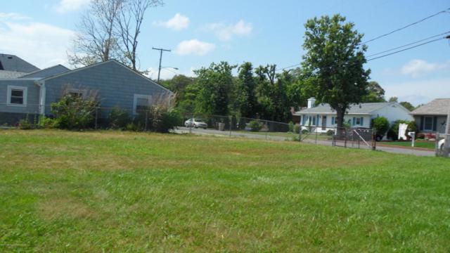 603 Birch Street, Bayville, NJ 08721 (MLS #21724639) :: The Dekanski Home Selling Team