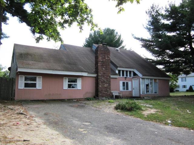 1522 Redondo Lane, Lakewood, NJ 08701 (MLS #21724658) :: The Dekanski Home Selling Team
