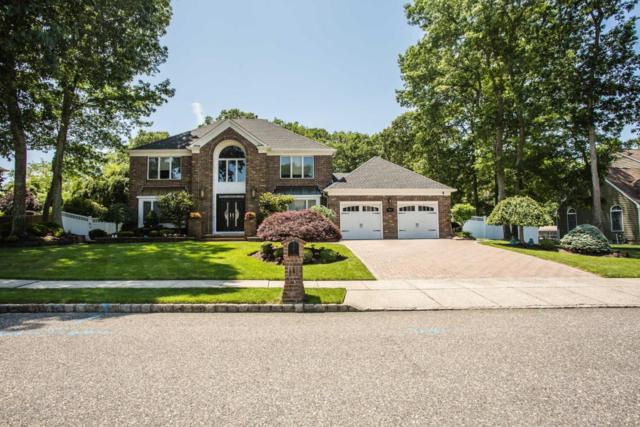 1423 White Spruce Drive, Toms River, NJ 08753 (MLS #21724670) :: The MEEHAN Group of RE/MAX New Beginnings Realty