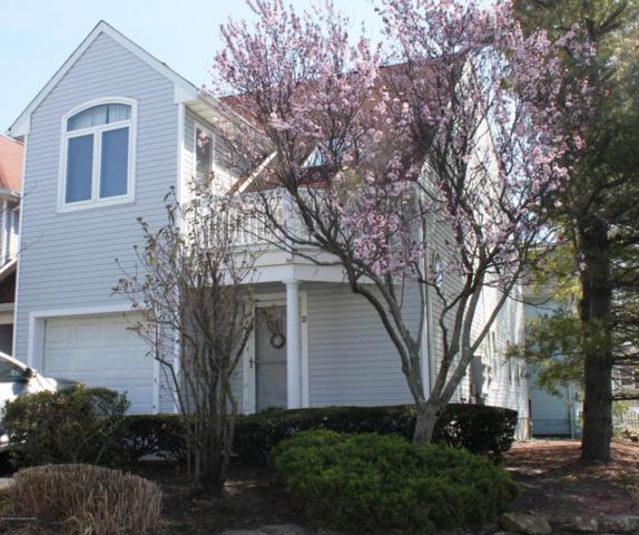 2 Bayview Court, Long Branch, NJ 07740 (MLS #21724674) :: The Dekanski Home Selling Team