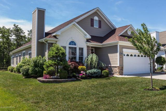 23 Harvey Cedar Way, Waretown, NJ 08758 (MLS #21724678) :: The Dekanski Home Selling Team