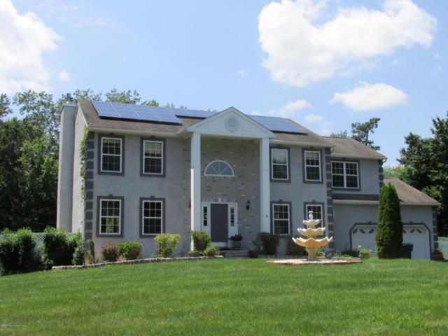 4 Heathwood Avenue, Jackson, NJ 08527 (MLS #21724693) :: The Dekanski Home Selling Team