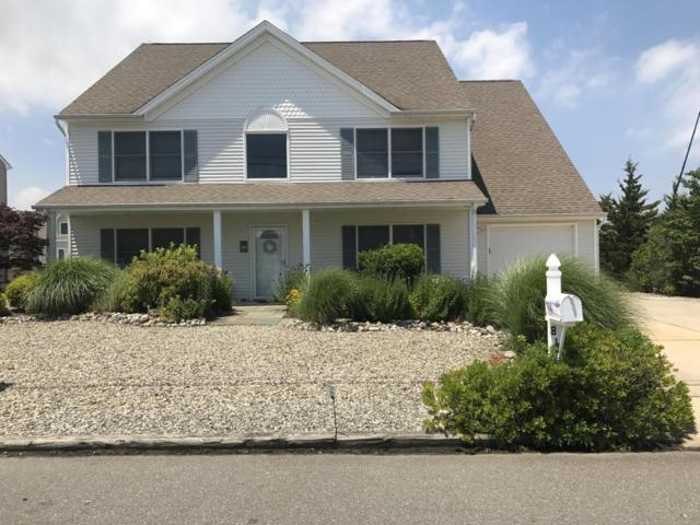 812 Bowline Drive, Forked River, NJ 08731 (MLS #21724702) :: The MEEHAN Group of RE/MAX New Beginnings Realty