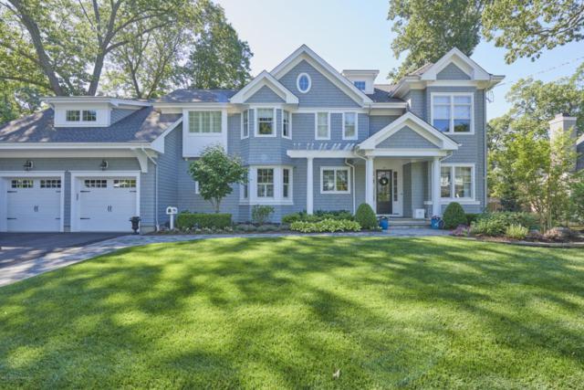97 Park Lane, Fair Haven, NJ 07704 (MLS #21724719) :: The Dekanski Home Selling Team
