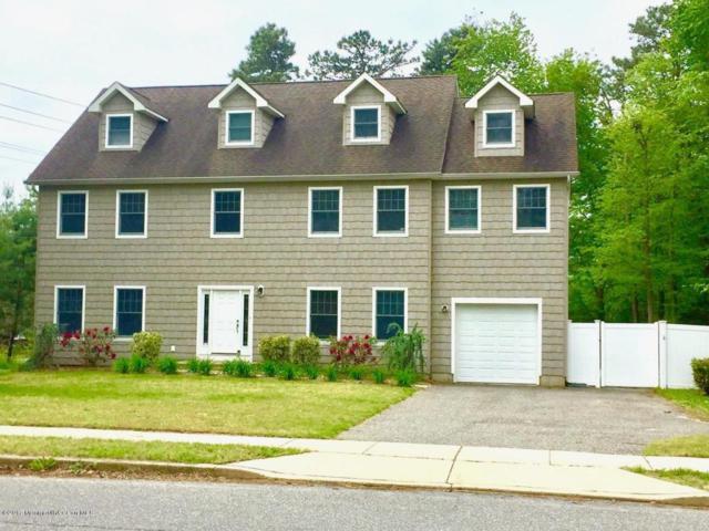 647 Millbrook Road, Brick, NJ 08724 (MLS #21724726) :: The Dekanski Home Selling Team