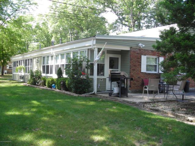 16 Cedar Street A, Toms River, NJ 08757 (MLS #21724750) :: The Dekanski Home Selling Team