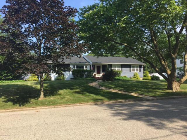 2148 Spruce Drive, Sea Girt, NJ 08750 (MLS #21724785) :: The Dekanski Home Selling Team