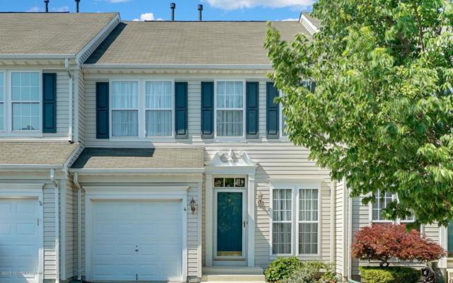 4 Skimmer Lane #39, Bayville, NJ 08721 (MLS #21724789) :: The MEEHAN Group of RE/MAX New Beginnings Realty