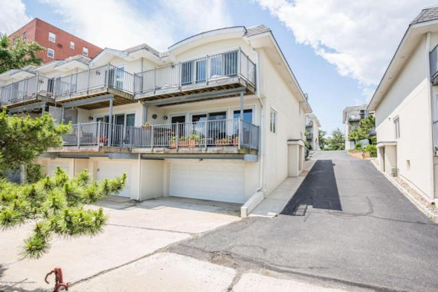 130 Bodman Place #12, Red Bank, NJ 07701 (MLS #21724795) :: The MEEHAN Group of RE/MAX New Beginnings Realty